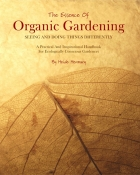The Essence of Organic Gardening